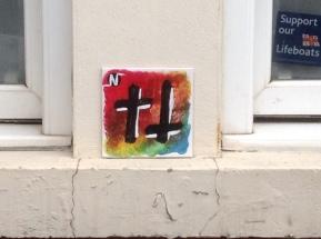 Hidden tiles #2
