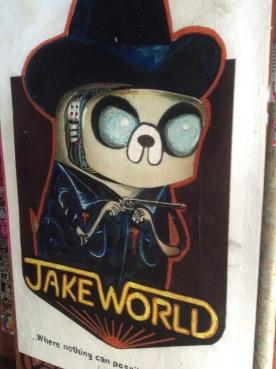 Jake World