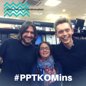 The Minimalists and Polly