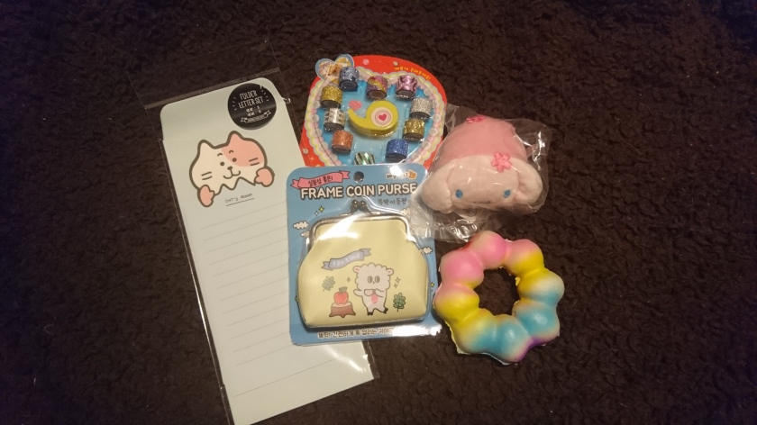 Kawaii Stuff!