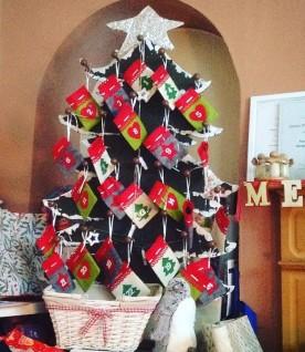 The 2017 tree