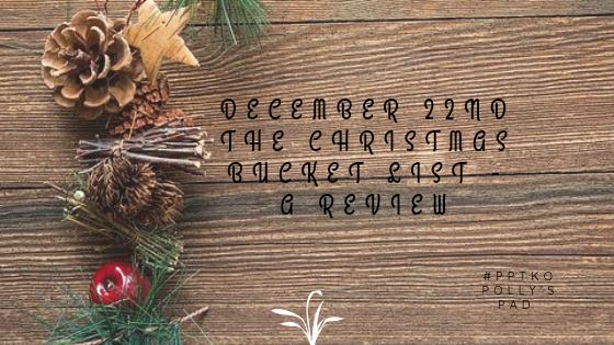Dec 22nd